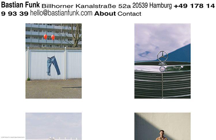 Bastian Funk