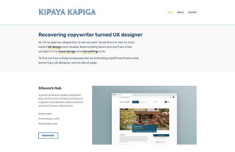 Kipaya Kapiga