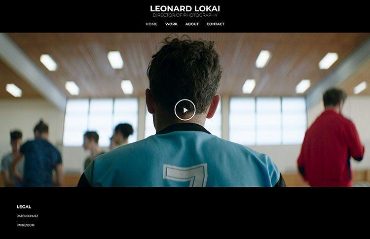 Leonard Lokai