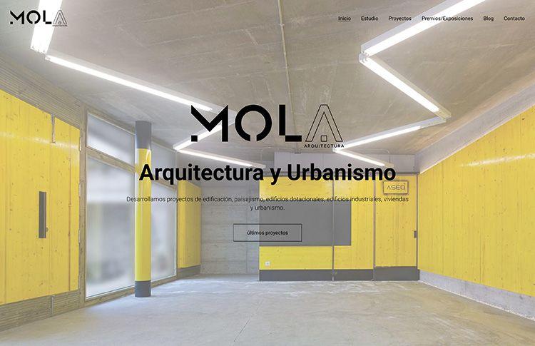 Mol Arquitectura