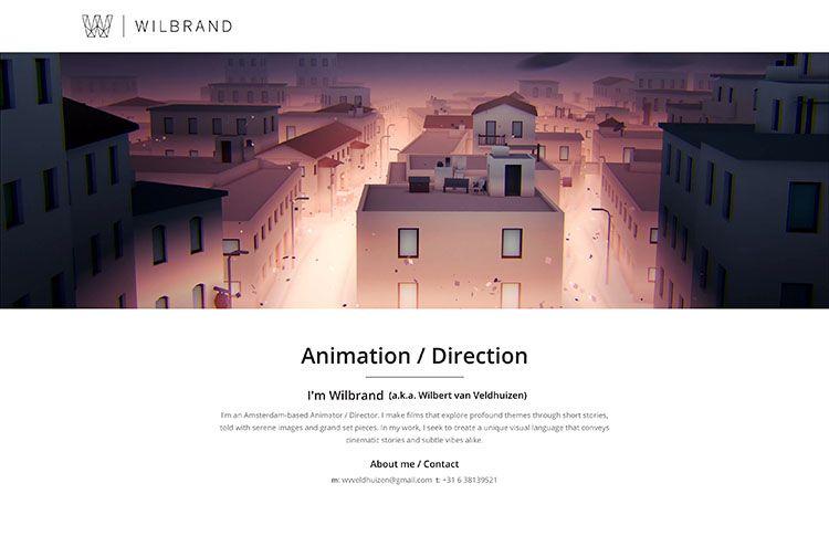 Wilbrand