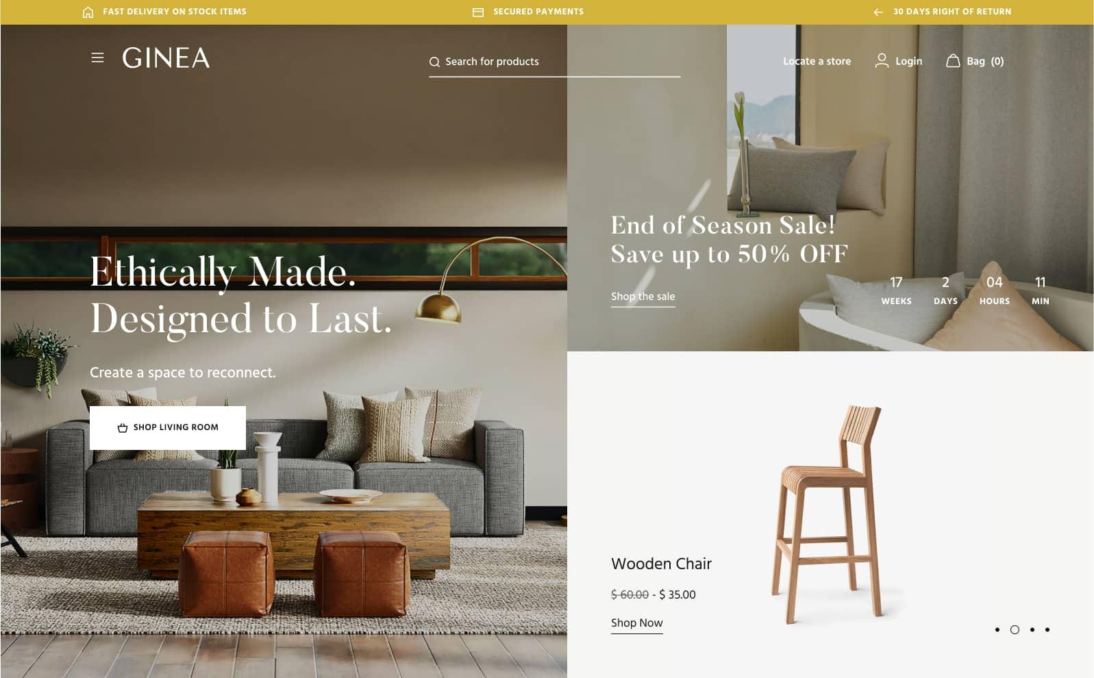 Creative Furniture Home