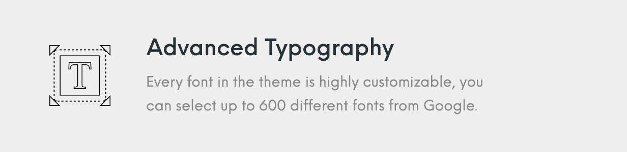 Centaurus - Creative Multipurpose WordPress Theme