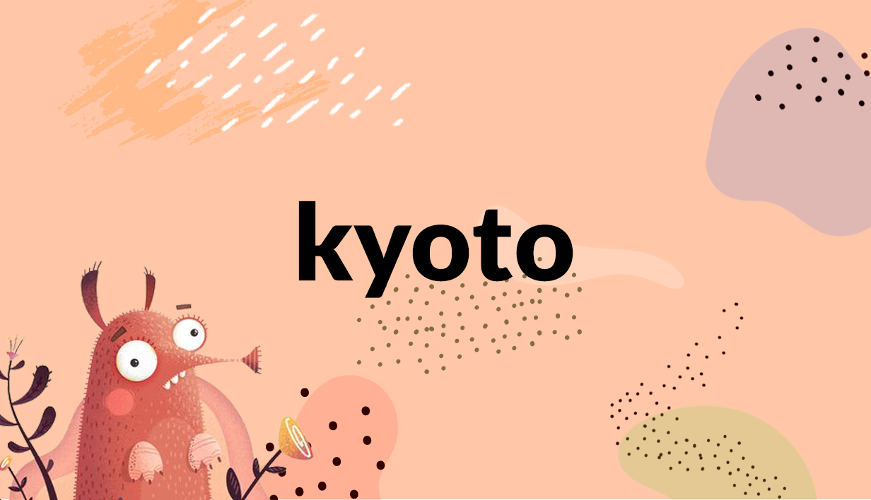 Kyoto - Innovative Portfolio Theme for Creatives