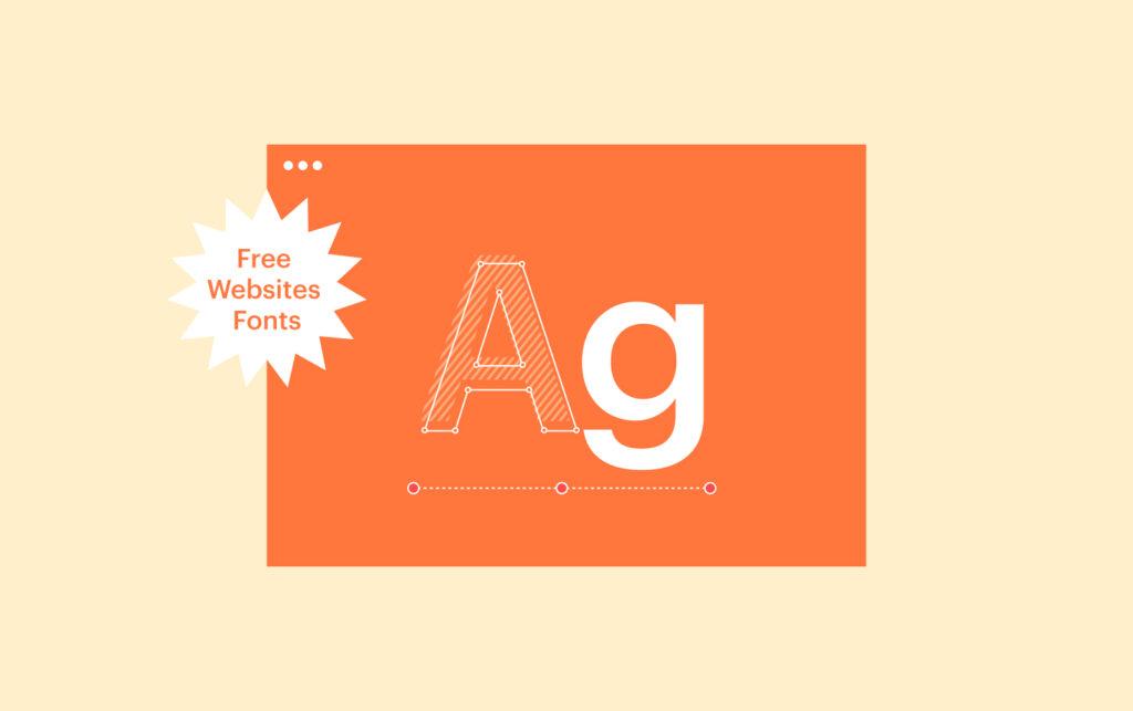 16 Best Websites to download Fonts in 2021 1