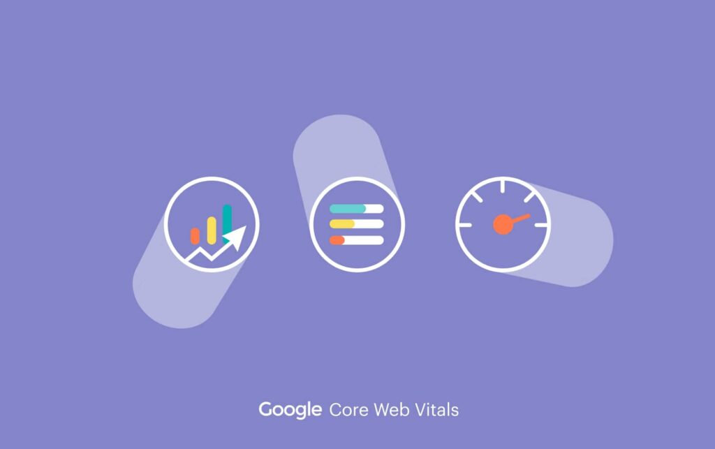 Google Core Web Vitals May 2021 Update 1