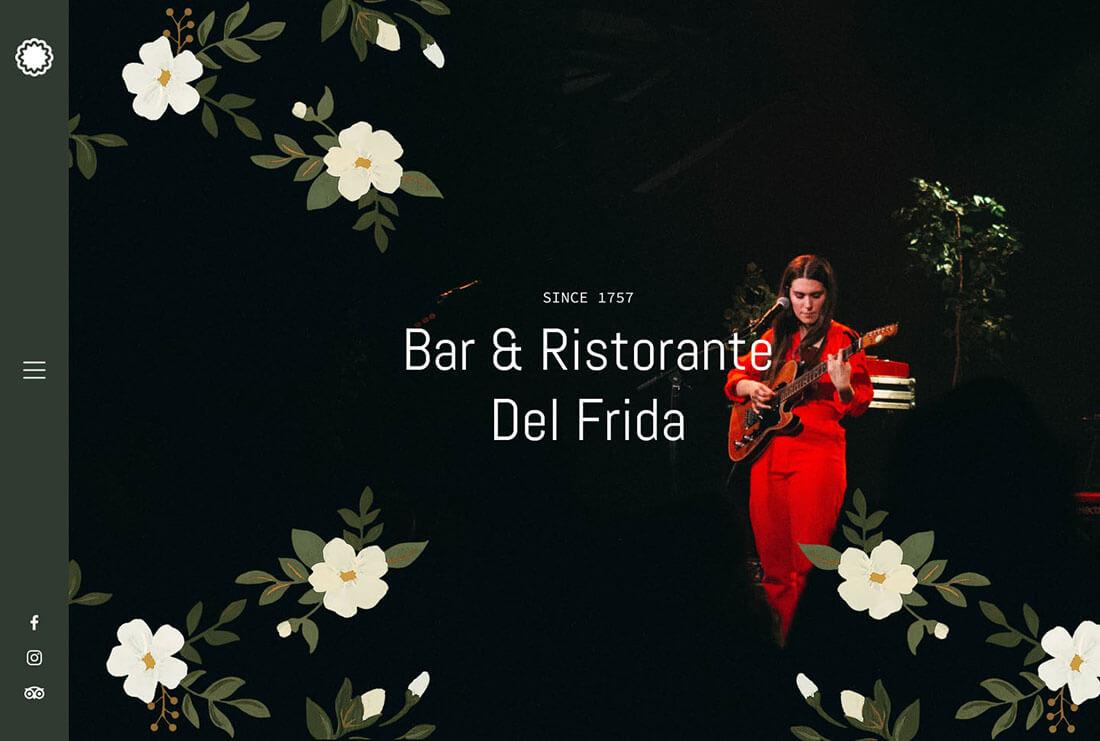 theme kaon preview Fridabar